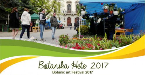 Botanika Hete – Botanic art Festival 2017